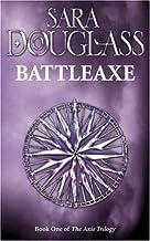 Battleaxe (Axis Trilogy)