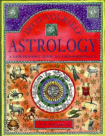 Compare Textbook Prices for Do it Yourself Astrology  ISBN 9781852308926 by Birkbeck, Lyn