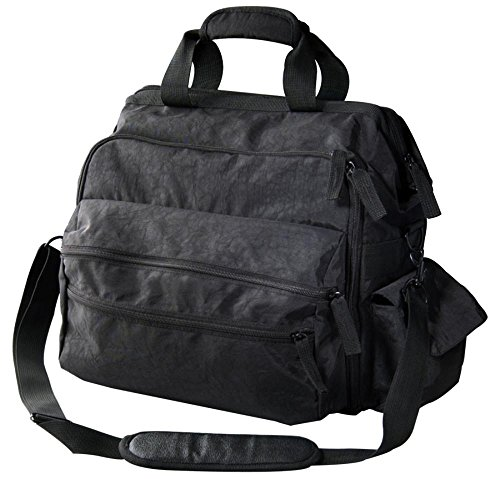 Price comparison product image The Ultimate Nursing Bag - Black