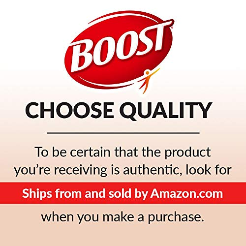 BOOST Original Complete Nutritional Drink