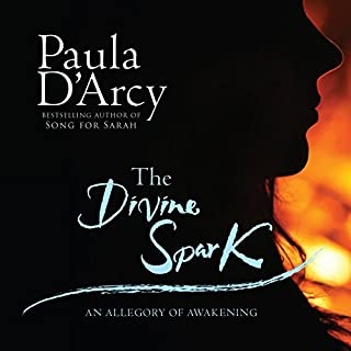 The Divine Spark audiobook cover art