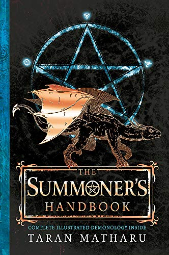 The Summoner's Handbook