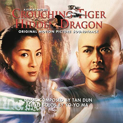 Crouching Tiger Hidden Dragon [Vinyl LP]