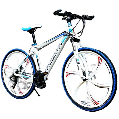 Why Should You Buy AHAVINTAGE.COM 24 Inch/26 Inch High Carbon Steel Hard Tail Mountain Bike, Hybrid ...