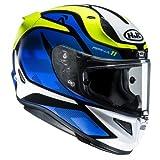 HJC casco rpha11 deroka mc2 s