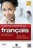Business Intensivkurs Français, DVD-ROM, Audio-CDs, Textbuch u. WörterbuchDie Komplettlösung für Karriere und Beruf. Für Windows 7, Vista oder XP