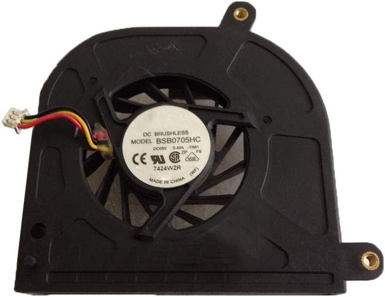 Sales results No. 1 Laptop CPU Cooling Fan for Toshiba P200 Satellite Popular P20 P205 P200D