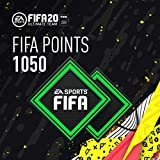 FIFA 20 Ultimate Team Points 1050 - [PS4 Digital Code]