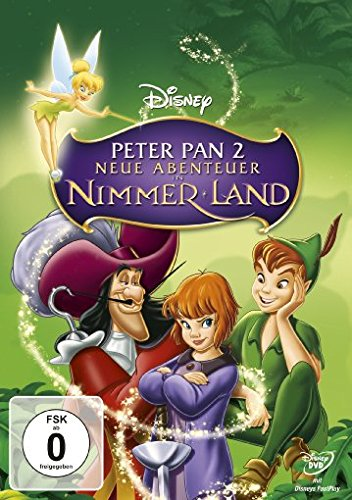 Peter Pan 2 - Neue Abenteuer in Nimmerland