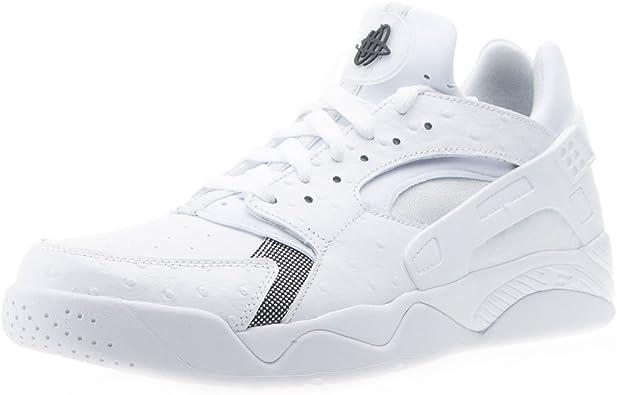 Nike Men's Air Flight Huarache Low Basketball Shoe