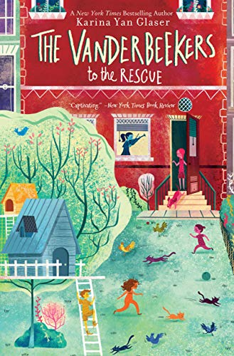 The Vanderbeekers to the Rescue (English Edition)