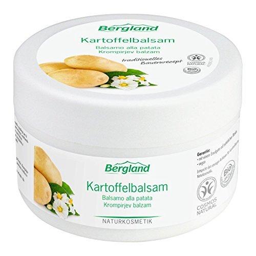 Bergland Kartoffelbalsam, 1er Pack (1 x 200 ml)