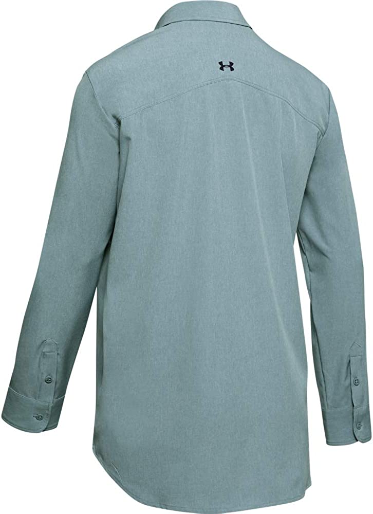 Under Armour Womens Tide Chaser Fishing Long-Sleeve T-Shirt