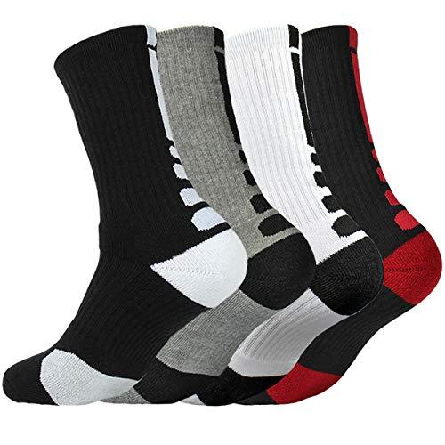 Men's Basketball Socks