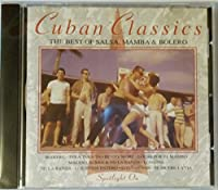 Cuban Classics: the Best of