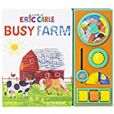 World of Eric Carle, Busy Farm Busy Box - A First Step into STEM - PI Kids
