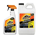Armor All 18702 Original Protectant Kit (28 Trigger and 64 fl. oz. Refill), 92. Fluid_Ounces