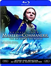 Master and Commander: The Far Side of the World [Blu-ray] (Bilingual)