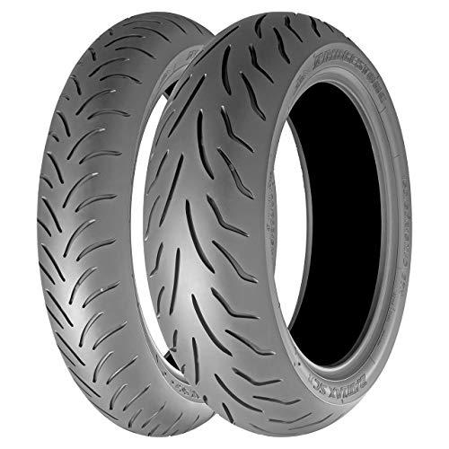 Bridgestone 10277-160/60/R15 67H - E/C/73dB - Pneus toutes saisons.