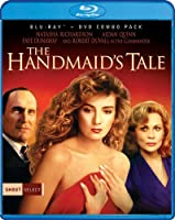 Handmaid's Tale [Blu-ray] [Import]