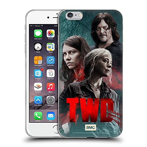 Head Case Designs Officially Licensed AMC The Walking Dead Characters...