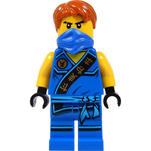 Ninjago 70754 Sleeveless
