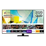 Samsung 2020 65' Q80T QLED 4K HDR 1500 Smart TV with Tizen OS