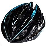 カーマー ASMA2(アスマ2) ブラック/ブルー ヘルメット Karmor L(R2KA151987X)