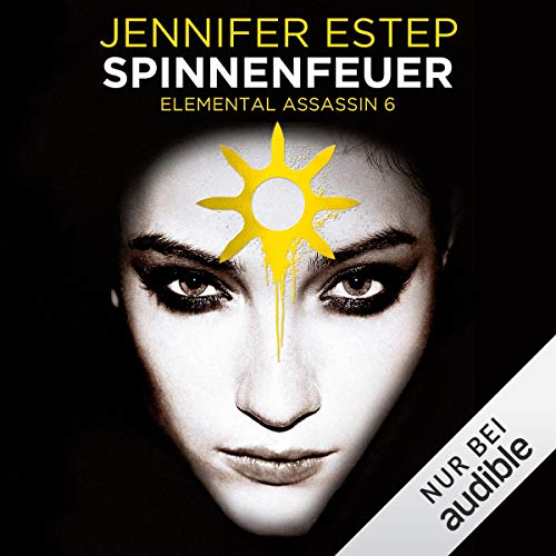 Spinnenfeuer cover art