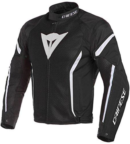 Dainese Air Crono 2 Tex Jacket Chaqueta Moto Verano