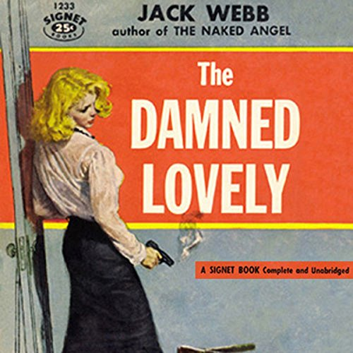 Couverture de The Damned Lovely