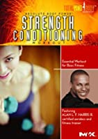 Absolute Body Power 2: Strength Cond [DVD]