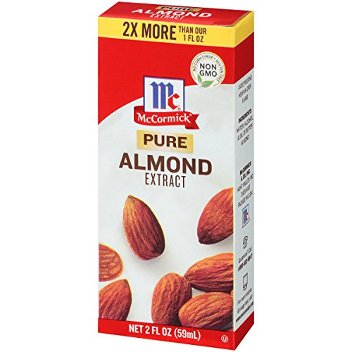 McCormick Pure Almond Extract, 2 oz