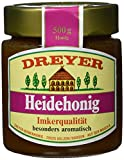 Dreyer Heidehonig (1 x 500 g)