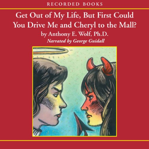 Get Out of My Life, But First Could You Drive Me and Cheryl to the Mall? cover art