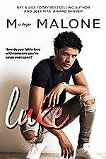 Luke (Blue-Collar Billionaires Book 5)