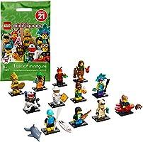 LEGO®MinifiguresSeries2171029LimitedEditionBuildingKit