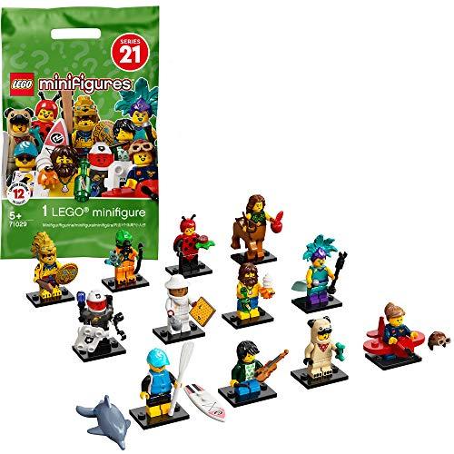 Costruzioni Lego Serie 21
