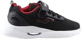 Jump 21180 Günlük Yürüyüş Koşu Erkek/Kız Çocuk Spor Ayakkabı SİYAH