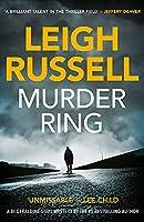 Murder Ring (Di Geraldine Steel Mystery)