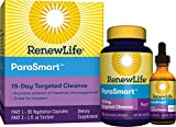 Renew Life Adult Cleanse - PARASmart, Microbial Cleanse -...