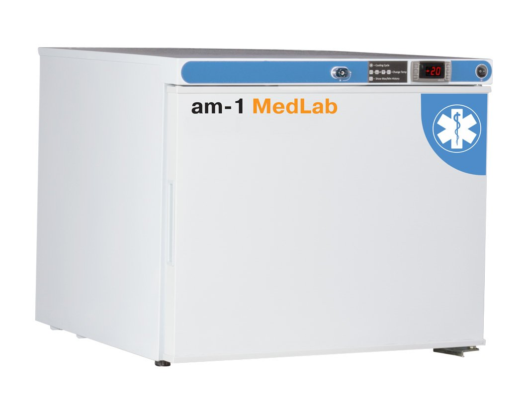 am-1 AM-LAB-CT-FSP-01 Counter Top SEAL Challenge the lowest price limited product Medical Laboratory Me Freezer
