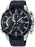[カシオ] 腕時計 エディフィス スマートフォンリンク EQB-800BR-1AJF メンズ ブラック