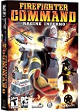 xbox firefighter game