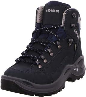 : Lowa Renegade Femme Plutosport Chaussures