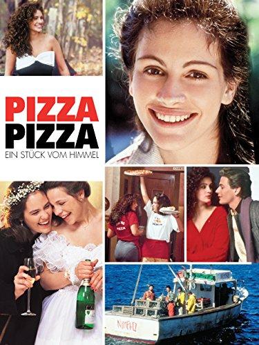 Pizza Pizza - Ein Stuck vom Himmel [dt./OV]