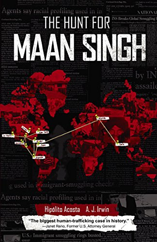 The Hunt for Maan Singh
