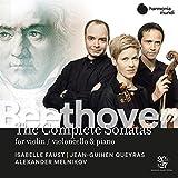 Complete Sonatas for Violin,