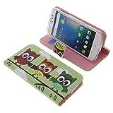 foto-kontor Tasche für Acer Liquid Z530 Liquid M530 Book