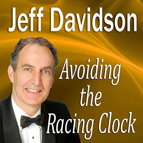 Avoiding the Racing Clock cover art